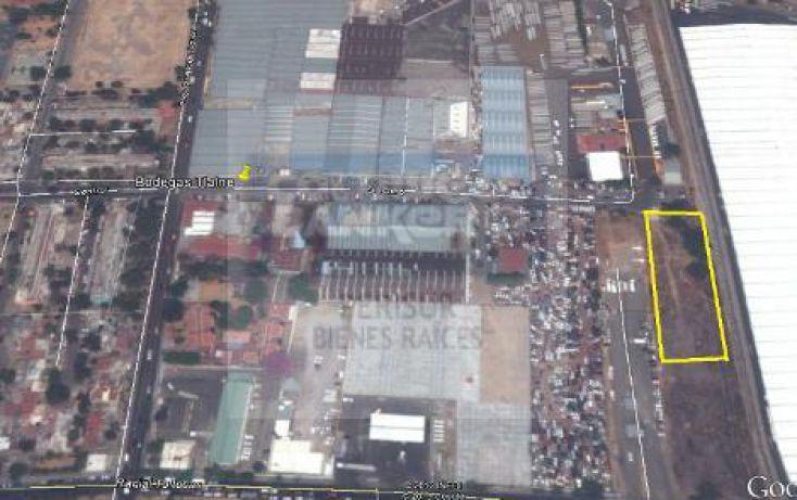 Foto de terreno habitacional en renta en tlalnepantla, tlaxcopan, tlalnepantla de baz, estado de méxico, 768997 no 01