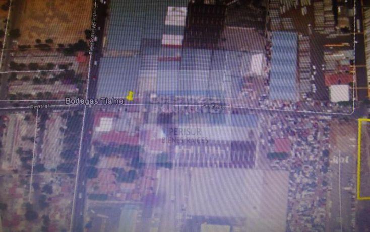 Foto de terreno habitacional en renta en tlalnepantla, tlaxcopan, tlalnepantla de baz, estado de méxico, 768997 no 05
