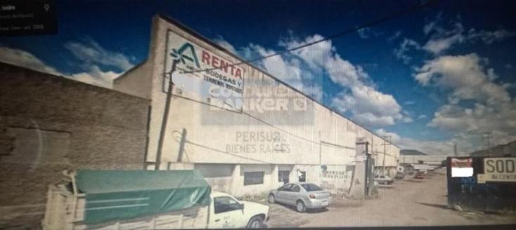 Foto de nave industrial en renta en  , tlaxcopan, tlalnepantla de baz, méxico, 768993 No. 01