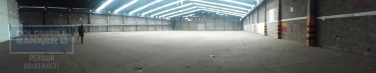 Foto de nave industrial en renta en  , tlaxcopan, tlalnepantla de baz, méxico, 768993 No. 02