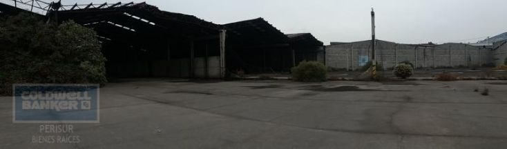 Foto de nave industrial en renta en  , tlaxcopan, tlalnepantla de baz, méxico, 768993 No. 04