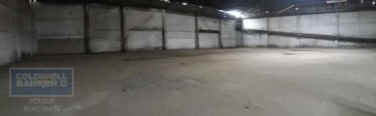 Foto de nave industrial en renta en  , tlaxcopan, tlalnepantla de baz, méxico, 768993 No. 05