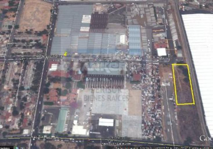 Foto de terreno comercial en renta en  , tlaxcopan, tlalnepantla de baz, méxico, 768997 No. 01