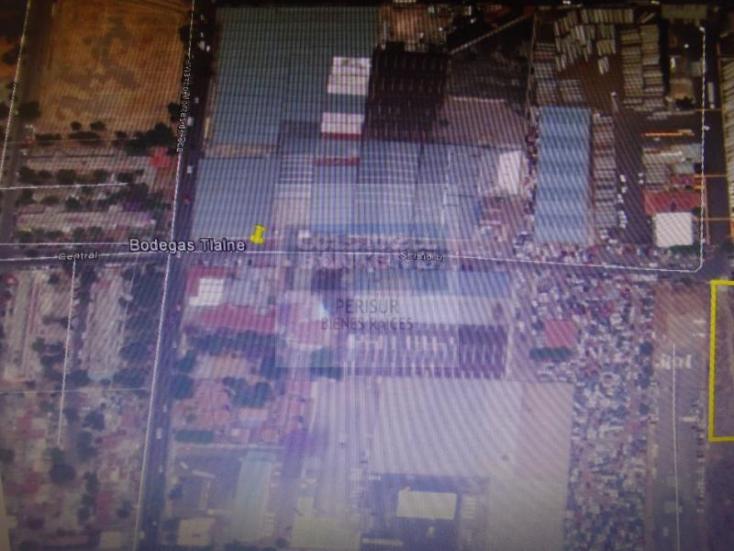 Foto de terreno comercial en renta en  , tlaxcopan, tlalnepantla de baz, méxico, 768997 No. 04