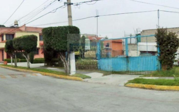 Foto de terreno habitacional en venta en tlalnepantla, valle ceylan, av de los rosales 15, valle ceylán, tlalnepantla de baz, estado de méxico, 1398279 no 01