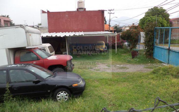 Foto de terreno habitacional en venta en tlalnepantla, valle ceylan, av de los rosales 15, valle ceylán, tlalnepantla de baz, estado de méxico, 1398279 no 02