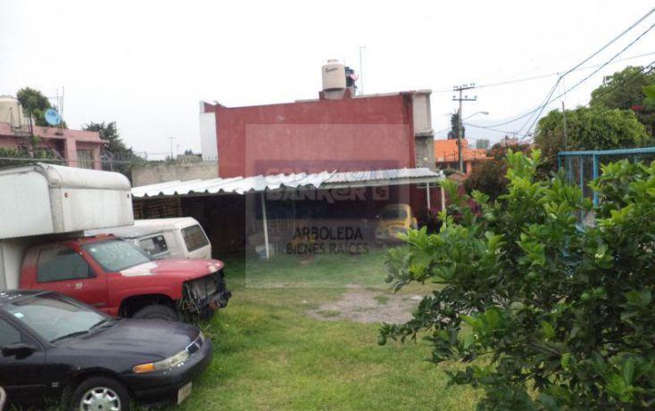 Foto de terreno habitacional en venta en tlalnepantla, valle ceylan, av de los rosales 15, valle ceylán, tlalnepantla de baz, estado de méxico, 1398279 no 03