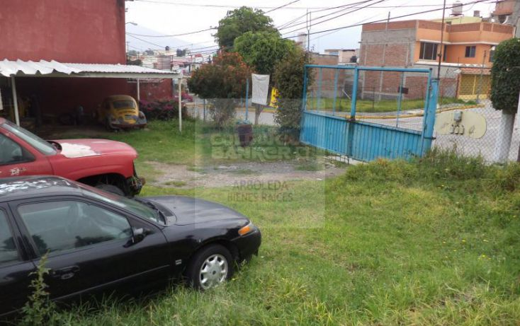 Foto de terreno habitacional en venta en tlalnepantla, valle ceylan, av de los rosales 15, valle ceylán, tlalnepantla de baz, estado de méxico, 1398279 no 04