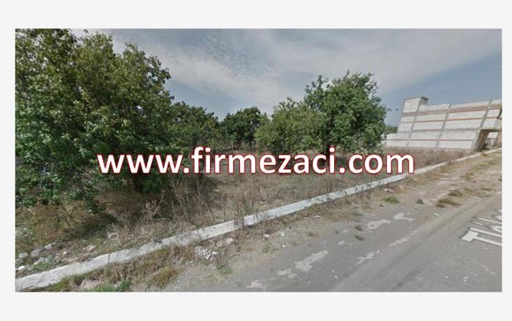 Foto de terreno habitacional en venta en tlaloc 10, las huertas, huejotzingo, puebla, 1935128 No. 04