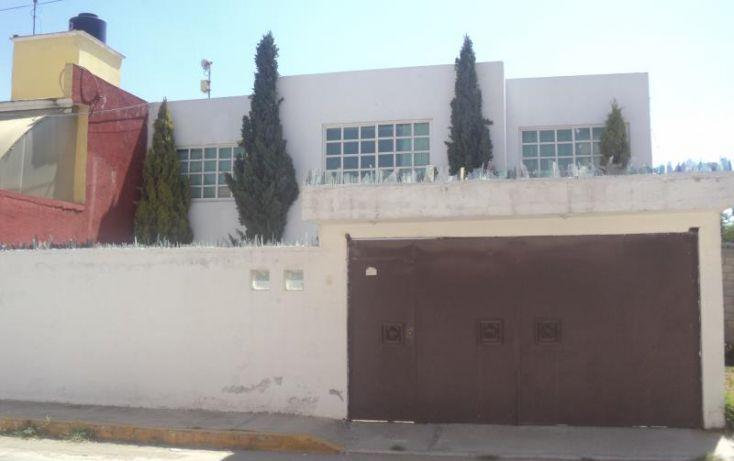 Foto de casa en venta en tláloc 6, rancho de maya, toluca, estado de méxico, 1838592 no 01