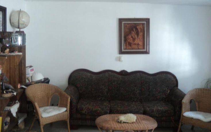 Foto de casa en venta en tláloc 6, rancho de maya, toluca, estado de méxico, 1838592 no 07