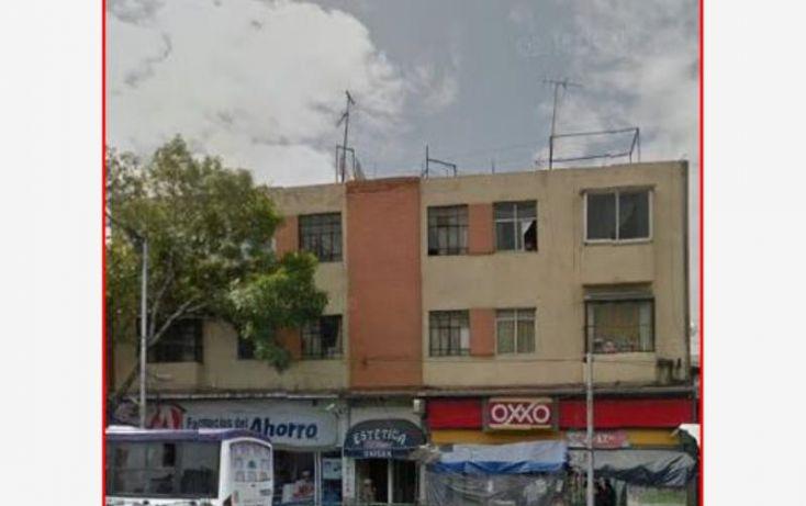 Foto de departamento en venta en tlalpan 1257, san simón ticumac, benito juárez, df, 2010712 no 01