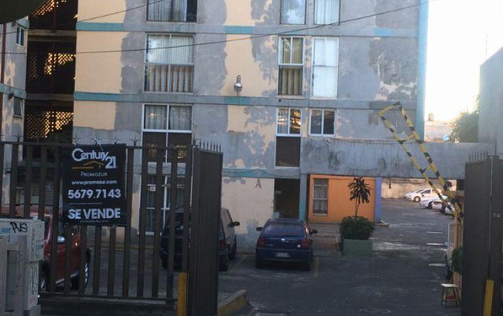 Foto de departamento en venta en tlalpan 2849, el reloj, coyoacán, df, 1699340 no 01