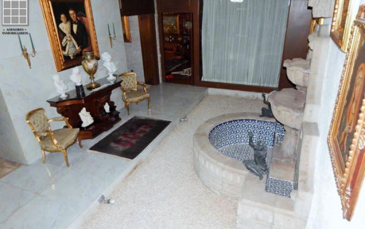 Foto de casa en venta en, tlalpan centro, tlalpan, df, 1212975 no 05