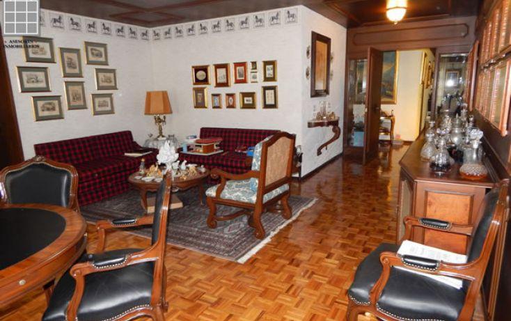 Foto de casa en venta en, tlalpan centro, tlalpan, df, 1212975 no 10