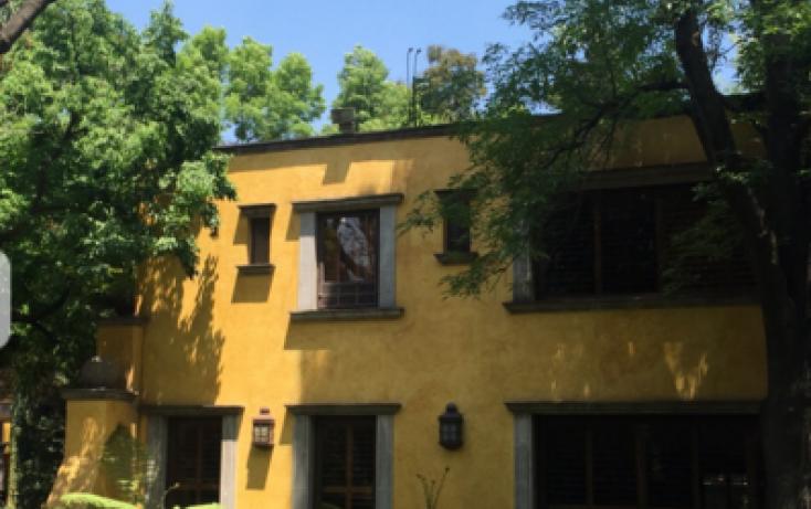 Foto de casa en venta en, tlalpan centro, tlalpan, df, 1509829 no 01