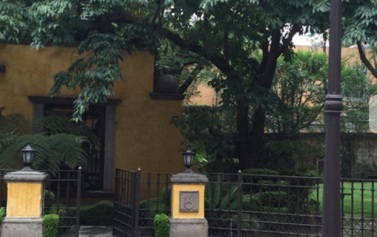 Foto de casa en venta en, tlalpan centro, tlalpan, df, 1509829 no 02