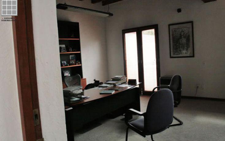 Foto de oficina en renta en, tlalpan centro, tlalpan, df, 1743717 no 04
