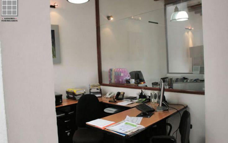 Foto de oficina en renta en, tlalpan centro, tlalpan, df, 1743717 no 05