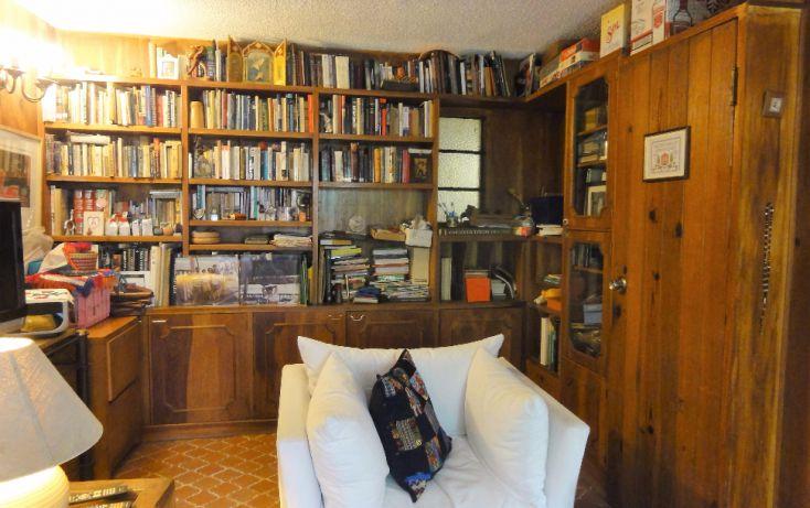 Foto de casa en condominio en venta en, tlalpan centro, tlalpan, df, 1772630 no 04