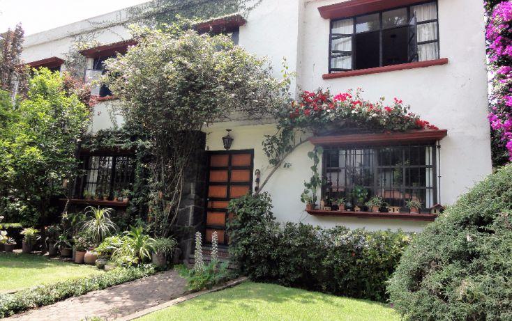 Foto de casa en condominio en venta en, tlalpan centro, tlalpan, df, 1772630 no 22
