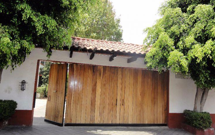 Foto de casa en condominio en venta en, tlalpan centro, tlalpan, df, 1772630 no 24