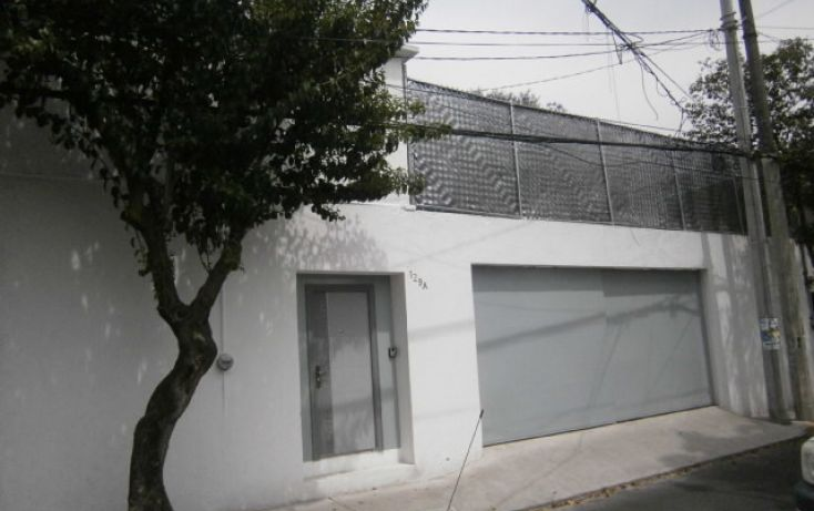 Foto de casa en venta en, tlalpan centro, tlalpan, df, 1879590 no 01