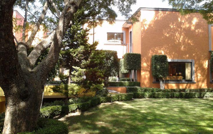 Foto de casa en condominio en venta en, tlalpan centro, tlalpan, df, 2021523 no 05