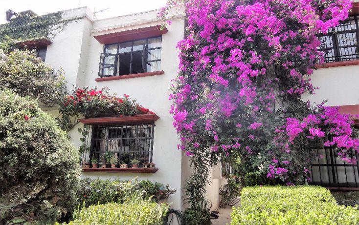 Foto de casa en condominio en venta en, tlalpan centro, tlalpan, df, 2025405 no 01