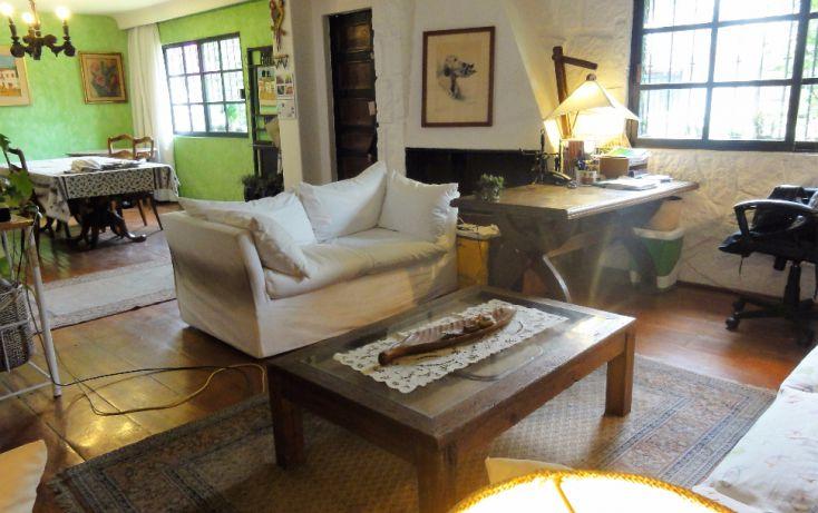 Foto de casa en condominio en venta en, tlalpan centro, tlalpan, df, 2025405 no 03