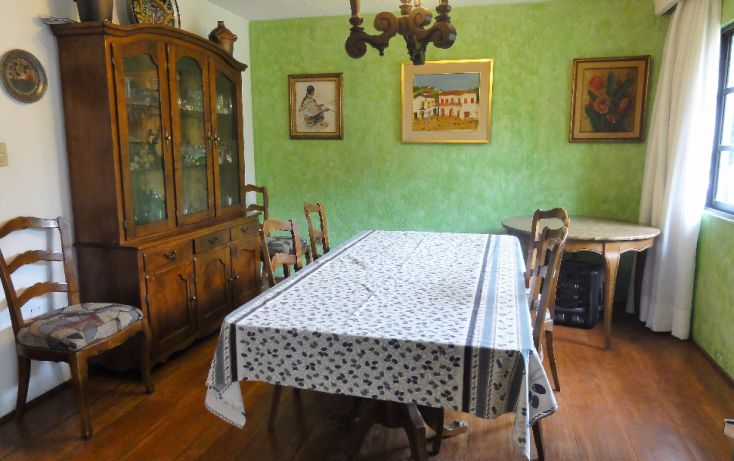 Foto de casa en condominio en venta en, tlalpan centro, tlalpan, df, 2025405 no 05