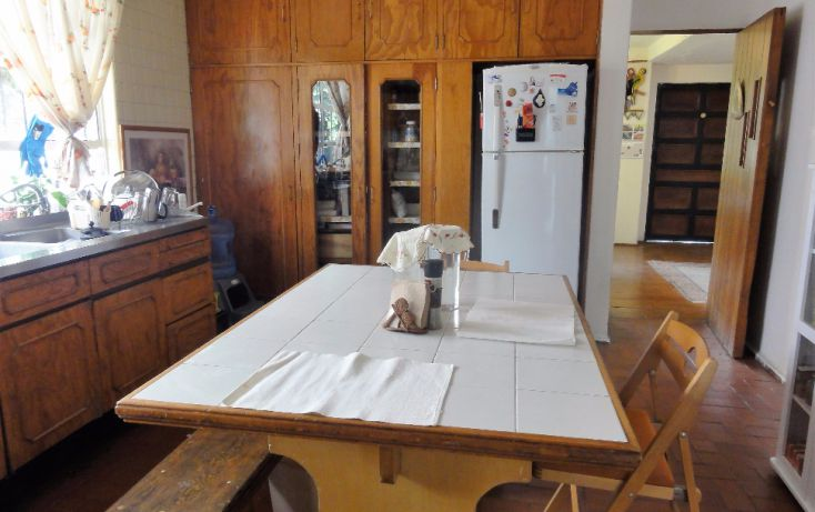 Foto de casa en condominio en venta en, tlalpan centro, tlalpan, df, 2025405 no 07