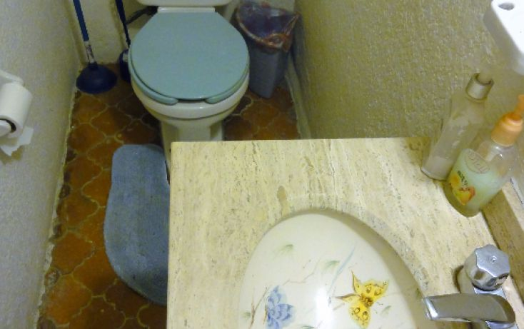 Foto de casa en condominio en venta en, tlalpan centro, tlalpan, df, 2025405 no 08