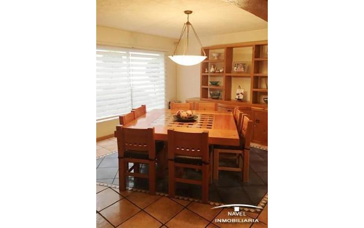 Foto de casa en venta en  , tlalpan centro, tlalpan, distrito federal, 1040381 No. 03