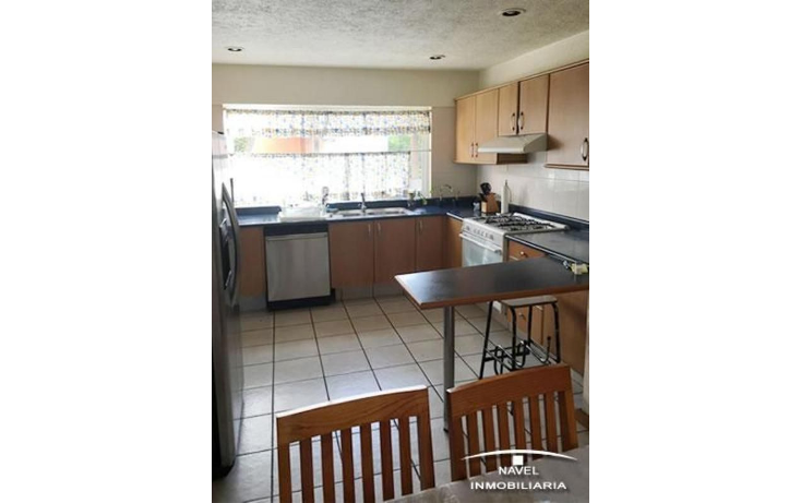 Foto de casa en venta en  , tlalpan centro, tlalpan, distrito federal, 1040381 No. 06
