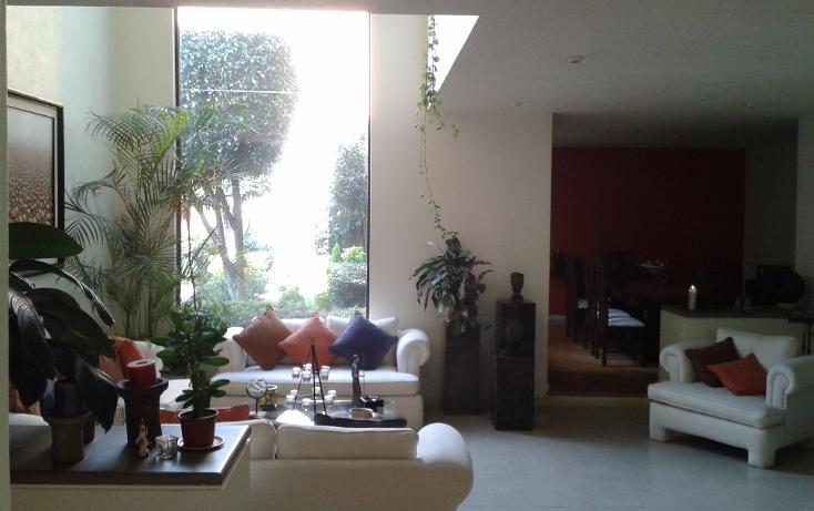 Foto de casa en venta en  , tlalpan centro, tlalpan, distrito federal, 1126789 No. 03