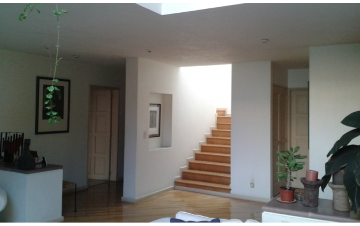 Foto de casa en venta en  , tlalpan centro, tlalpan, distrito federal, 1126789 No. 05