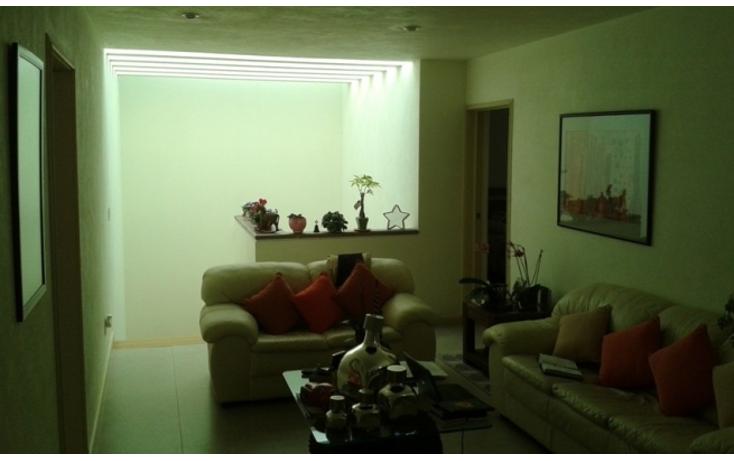 Foto de casa en venta en  , tlalpan centro, tlalpan, distrito federal, 1126789 No. 10