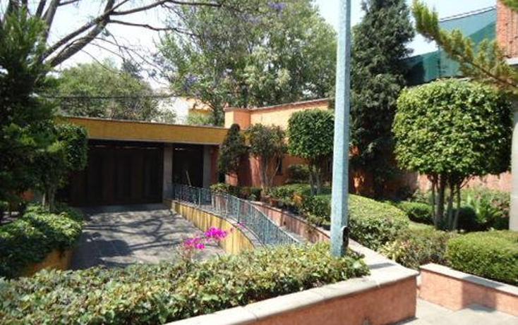 Foto de casa en venta en  , tlalpan centro, tlalpan, distrito federal, 1126789 No. 17