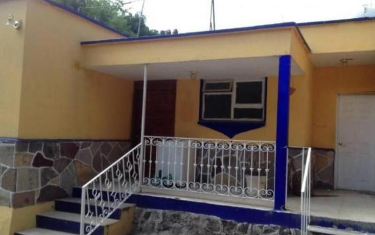 Foto de casa en venta en  , tlalpan centro, tlalpan, distrito federal, 1268815 No. 04