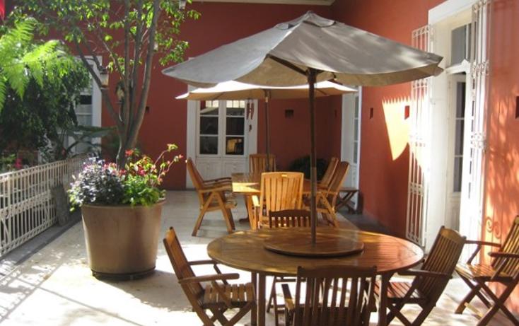 Foto de casa en venta en  , tlalpan centro, tlalpan, distrito federal, 1271243 No. 04