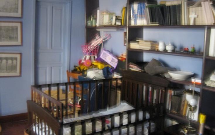 Foto de casa en venta en  , tlalpan centro, tlalpan, distrito federal, 1271243 No. 09
