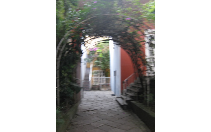 Foto de casa en venta en  , tlalpan centro, tlalpan, distrito federal, 1271243 No. 14