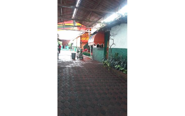 Foto de terreno habitacional en venta en  , tlalpan centro, tlalpan, distrito federal, 1330501 No. 01