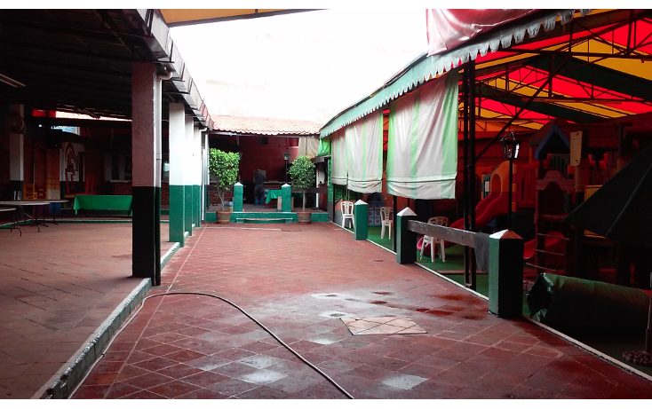 Foto de terreno habitacional en venta en  , tlalpan centro, tlalpan, distrito federal, 1330501 No. 02