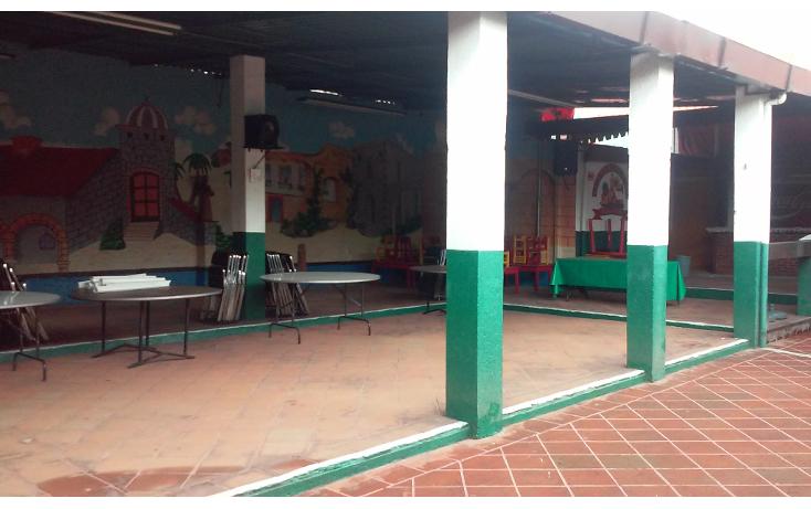 Foto de terreno habitacional en venta en  , tlalpan centro, tlalpan, distrito federal, 1330501 No. 03