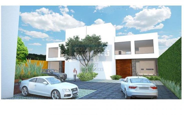 Foto de casa en condominio en venta en  , tlalpan centro, tlalpan, distrito federal, 1413935 No. 03