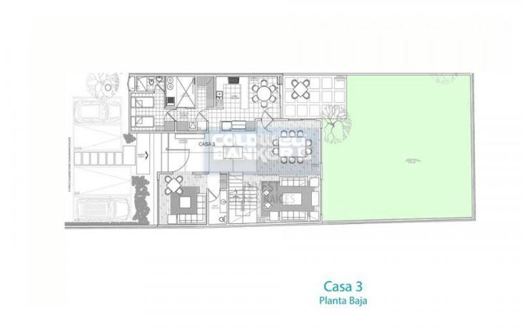 Foto de casa en condominio en venta en  , tlalpan centro, tlalpan, distrito federal, 1413935 No. 07