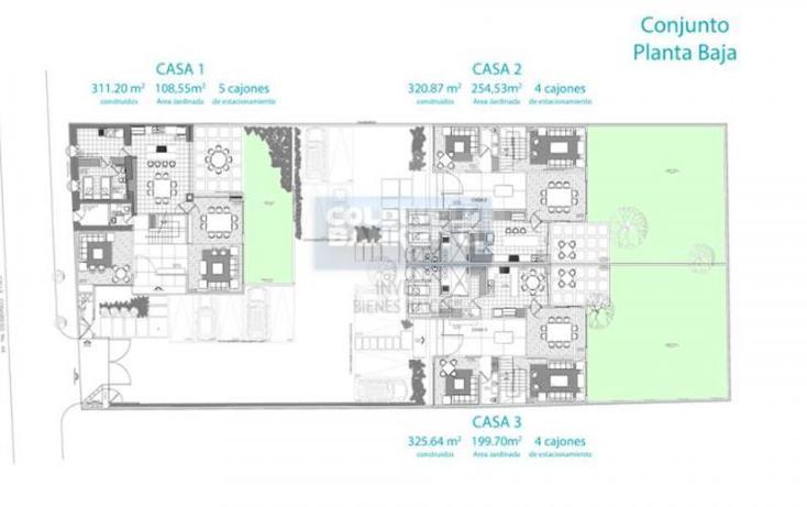 Foto de casa en condominio en venta en  , tlalpan centro, tlalpan, distrito federal, 1426881 No. 05