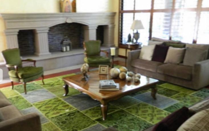 Foto de casa en venta en  , tlalpan centro, tlalpan, distrito federal, 1509829 No. 04